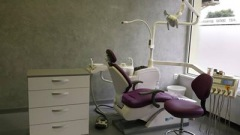 Зъболекарски кабинет Пеев